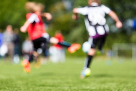 כדורגל תחרותי