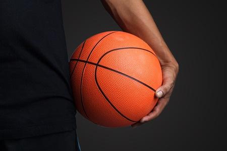 כדורסל תחרותי